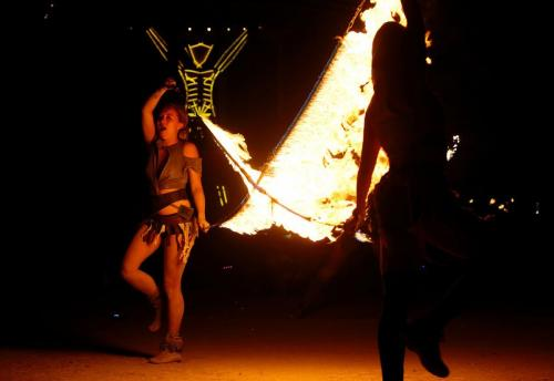burning man 2017 21